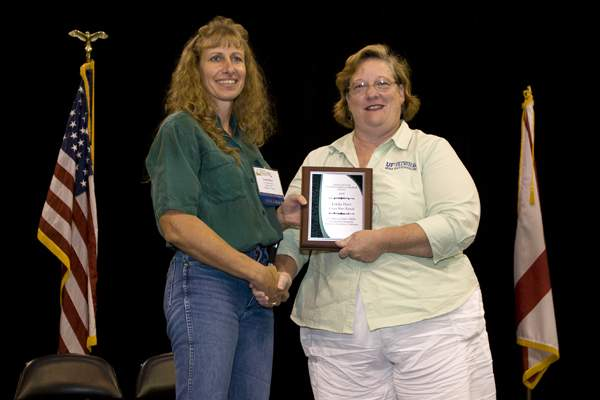 Innovative Farmer of The Year Award-2009